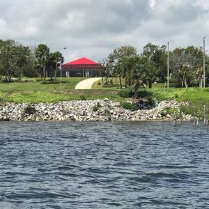 Photo for Riverfront Pool Home; Easy Access To beaches; 200 foot dock on the intercoastal