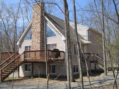 Photo for 4 Bedroom Home Close To Skiing And Pool