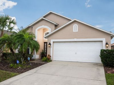 Photo for Gorgeous Furnishings - Quiet Community - Free Wifi - 15 Minutes to Disney