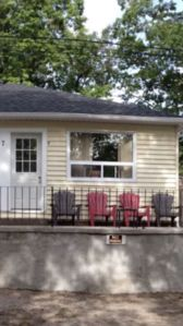 Photo for 7 Warwick ave unit b in the village LABOUR DAY weekend available $1200!!!!