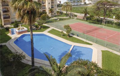 Photo for 2 bedroom accommodation in Dénia