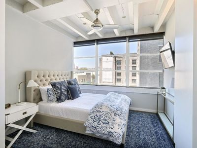 Photo for Posh Skyline Living in the Center of the Historic District