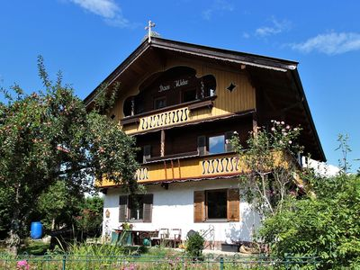 Photo for Cosy apartment near ski area, ideal for families