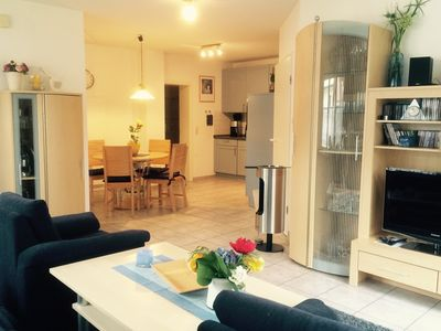 Photo for Apartment / app. for 4 guests with 50m² in Prerow (80002)