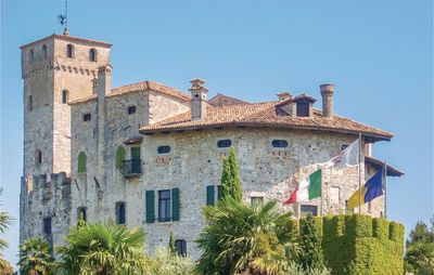 Photo for 7 bedroom accommodation in Fagagna -UD-