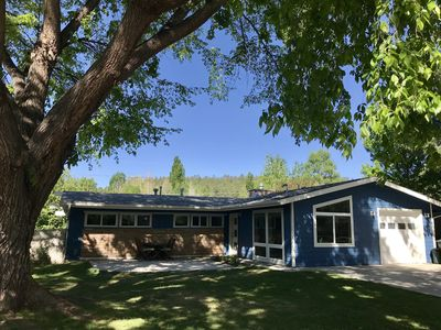 Retro, Renovated Retreat--Easy Access to Downtown and Snowbowl!