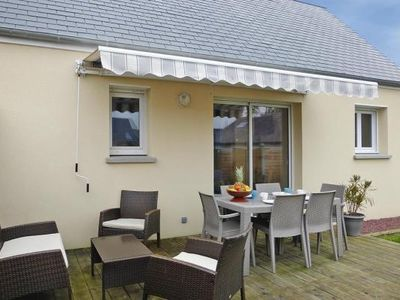 Photo for Semi-detached house, Vains  in Manche - 4 persons, 2 bedrooms