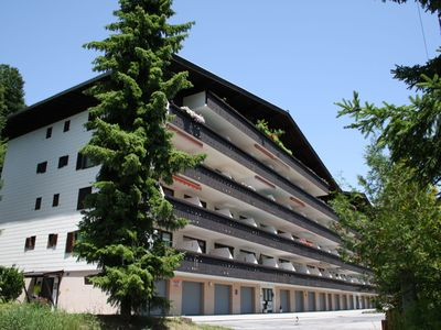 Photo for Beautiful Apartment in Maria Alm with parking