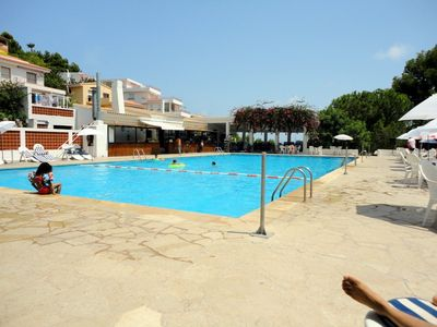 Photo for CASA NARANJOS 3 - Large apartment of 65m2 located on the ground floor in a complex of 8 apartments w