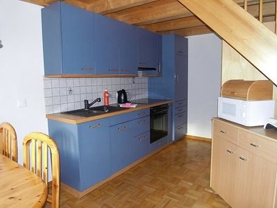 Photo for Apartment Schwizi's Holiday Apartments in Ringgenberg - 6 persons, 1 bedrooms
