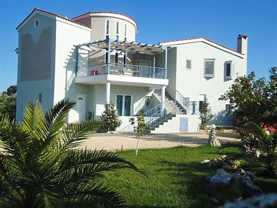 Photo for Apartment Samantha Paradise  in Nafplio, Peloponese - 8 persons, 4 bedrooms