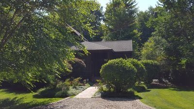 Photo for Custom Home In Union Pier With Pool, Beautiful Screened In Porch And Fenced Yard