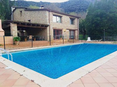 Photo for CAN PAU SORD country house with pool