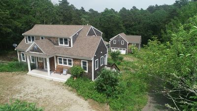 Photo for 5BR House Vacation Rental in Wellfleet, Massachusetts