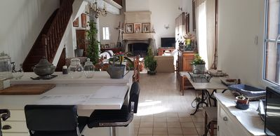 Photo for Provencal country house