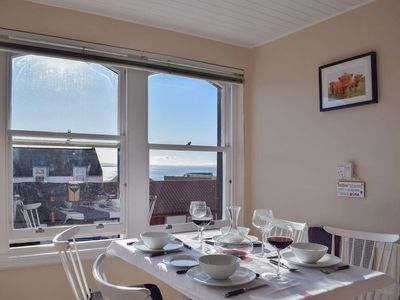 Photo for 2 bedroom accommodation in Cellardyke, near Anstruther