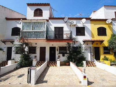 Photo for Apartment in the center of Empuriabrava with Parking, Washing machine, Balcony, Terrace (105097)