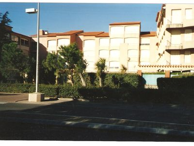 Photo for Studio Loggia Argeles sur Mer 27 m²