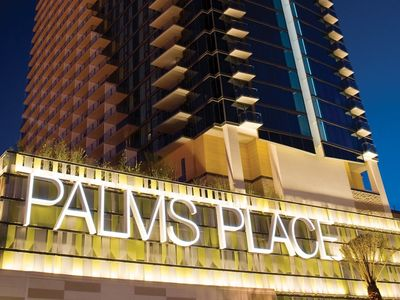 Photo for Palms Place Studio with Balcony