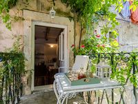 We really enjoyed our stay in Dubrovnik and the apartment. It is in a lovely location in the old