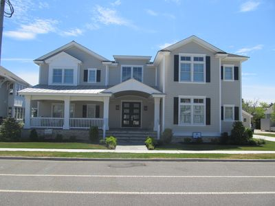 Here is it...your own resort in Stone Harbor!