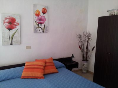 """Photo for PRICE ECONOMIC Diano - accommodation in agriturismo """"LAVENDER"""""""