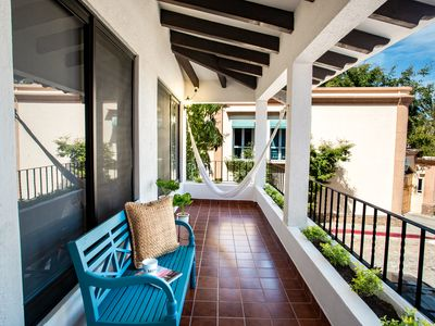 Photo for The Maria Adelina: New Cabo Loft, Walk to Town