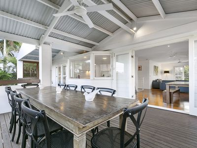 Photo for Stunning Sunshine Beach House in Prime Location - 31 Ferguson Street