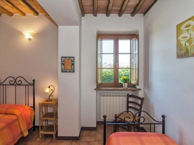 Photo for Vacation home Agriturismo Ai Linchi (LUU120) in Lucca - 6 persons, 3 bedrooms