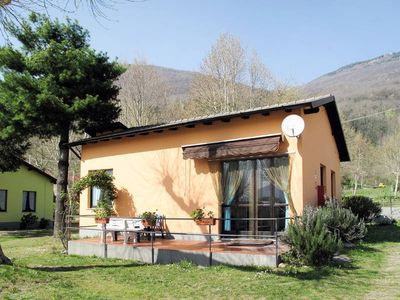 Photo for Vacation home Case La Torre  in Sorico (CO), Lake Como - 4 persons, 2 bedrooms