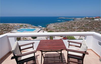 Photo for 2 bedroom accommodation in Chania