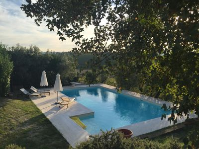 Photo for 4BR Villa Vacation Rental in Baschi