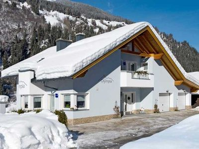 Photo for Comfort apartment - Apart Olympia Apartment See, Paznaun, Tyrol