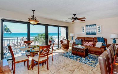 Photo for Firethorn 330 - 2 Bedroom Condo with Private Beach with lounge chairs & umbrella provided, 2 Pool...