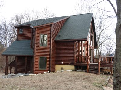 Photo for 3BR House Vacation Rental in Mears, Michigan