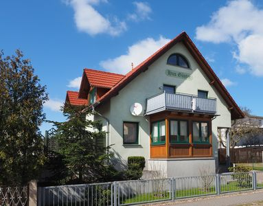 Photo for 2BR Apartment Vacation Rental in Seebad Ahlbeck, MV