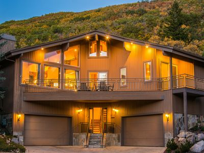 Photo for Newly updated, Luxurious, Deer Valley Home