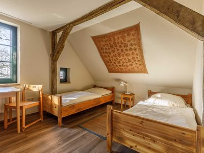 Photo for 1 bed room with 1 single bed - Rügen SurfHostel WE12622