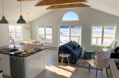 Photo for Newly Renovated Waterfront Home