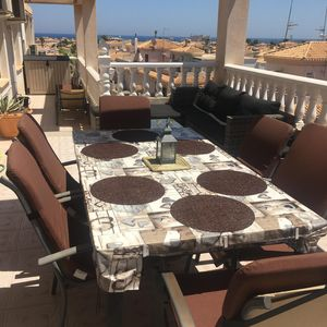 Photo for 3BR Apartment Vacation Rental in playa flamenca, Valencian Community