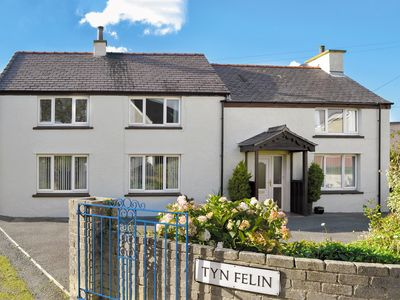 Photo for 4 bedroom accommodation in Rhydwyn, near Church Bay, Anglesey