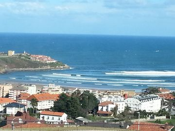 Suances, Cantabria, Spain