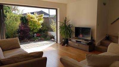 Photo for Lovely spacious house in heart of Devoran village near Falmouth