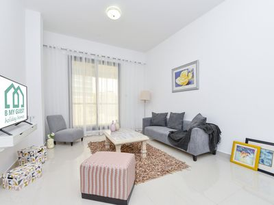 Photo for Charming Artist 1BR Apartment with a large balcony
