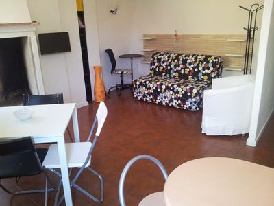 Photo for Romantic Studio in the Heart of the Old Town! Renewed and Fully Equipped!