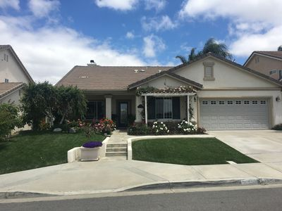 Photo for Beautiful remodeled single story house with a private pool and jacuzzi