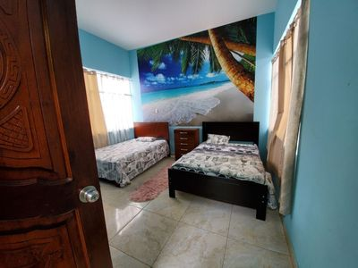 Photo for 1BR House Vacation Rental in Huanchaco Trujillo, La Libertad, La Libertad, Trujillo