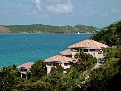 Photo for 4BR Villa Vacation Rental in Leverick Bay, Virgin Gorda
