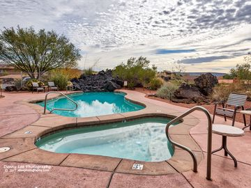 Entrada At Snow Canyon Country Club, St. George, UT, USA