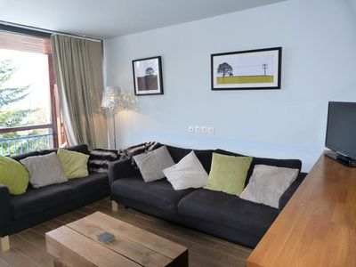 Photo for Résidence Arandelieres - 3 Rooms for 8 People